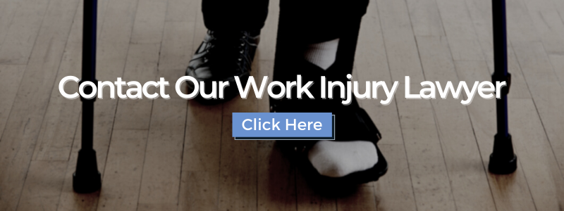 McAllen workplace injury attorney